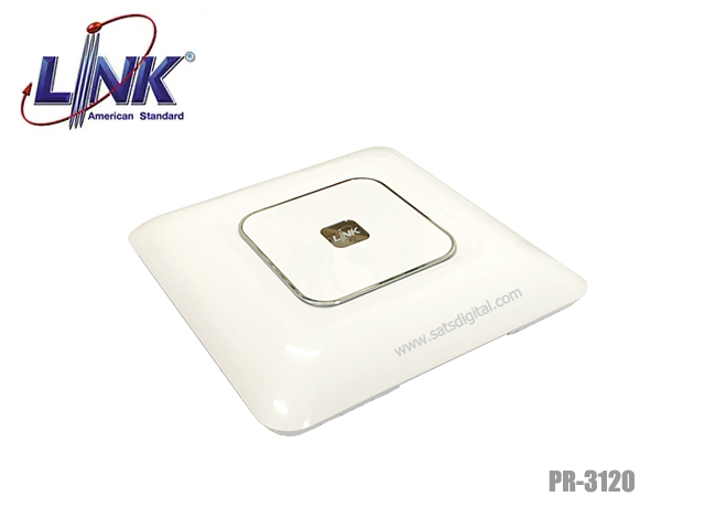 ACCESS POINT LINK รุ่น PA-3120 DUAL BAND 2.4/5GHz