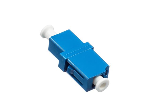 อุปกรณ์ต่อกลางหัวไฟเบอร์ออฟติกแบบ LC/UPC (WDM)