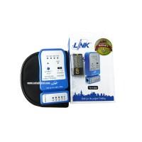 เครื่องมือทดสอบสายแลนและสายโทรศัพท์ LINK รุ่น TX-1302