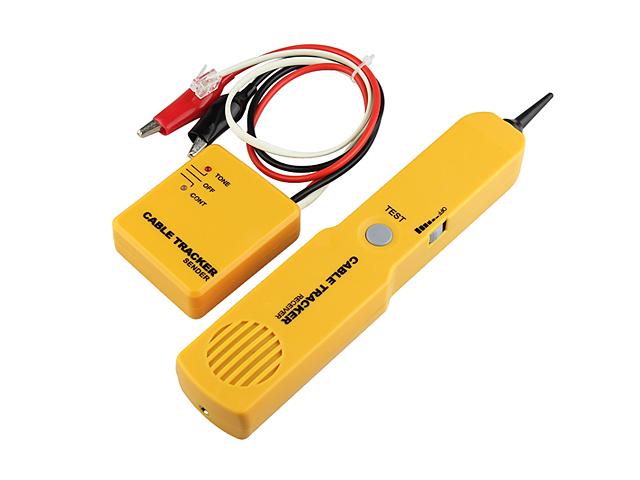 เครื่องตรวจเช็คสายโทรศัพท์ (Cable Tracker)