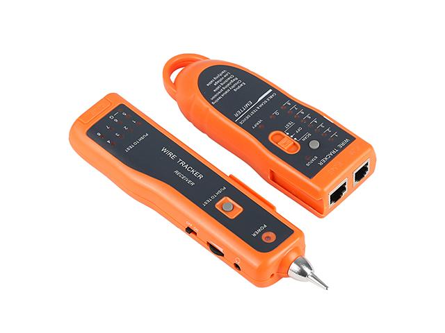 เครื่องตรวจเช็คสายแลน+สายโทรศัพท์ (Cable Tracker)