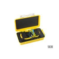 สายดัมมี่ไฟเบอร์ออฟติก SINGLE MODE หัว FC-SC (1KM)