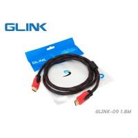 สาย Hdmi Glink เวอร์ชั่น 1.4 4K@30Hz ระยะ 1.8 เมตร
