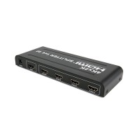 ACTIVE HDMI SPLITTER 1X4