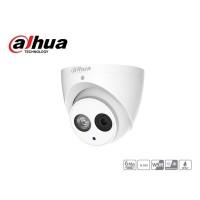 กล้องโดม IP DAHUA รุ่น HDW4631C-A / H.265 / POE / 6MP