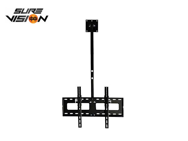 ขาแขวนทีวีติดเพดาน Sure Vision รุ่น C3 สำหรับทีวี 32-65 นิ้ว