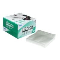 กระดาษเช็ดสายไฟเบอร์ออฟติก KIMTECH (280 ชิ้น/กล่อง)