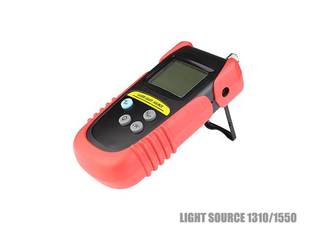 เครื่องมือปล่อยแสงความยาวคลื่น 1310/1550nm (Optical Light Source)