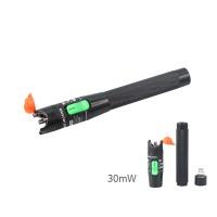 ปากกายิงแสง 30mW (Light Source Fiber Optic)