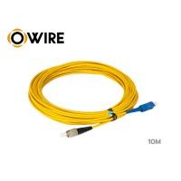 Patch Cord Fiber SM Owire SC-FC/UPC SX (10M)