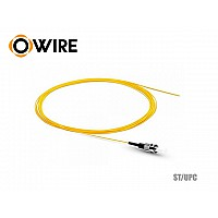 PIGTAIL 1 CORE OWIRE ST/UPC 0.9MM (1.5 เมตร)