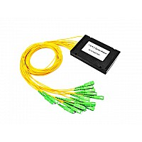Splitter Fiber Optic SC/APC 1X16