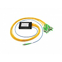 SPLITTER FIBER OPTIC FC/APC 1X16