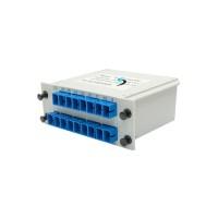 PLC Splitter 1X16 SC/UPC BOX Type