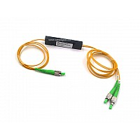 SPLITTER FIBER OPTIC FC/APC 1X2 (70:30)
