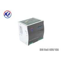 Industrial Power Supply Din Rail 48V/10A กำลังไฟ 480W