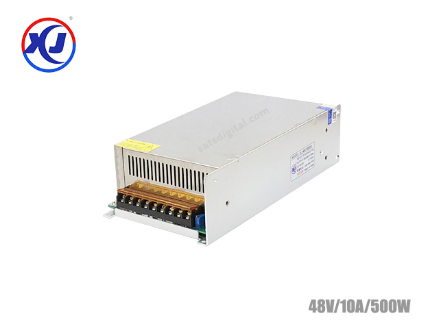 SWITCHING POWER SUPPLY 48V/10A 500W