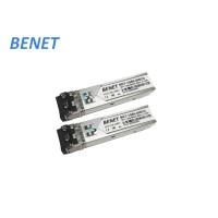 SFP 1.25G MM BENET / 850 / LC / DX / 550M