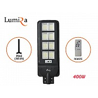 Solar Street Light LumiRa รุ่น LSC-024 400W