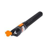 ปากกายิงแสง 10mW สำหรับทดสอบสายไฟเบอร์ออฟติกระยะ 10 กิโลเมตร