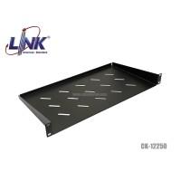 ถาดรองอุปกรณ์ LINK รุ่น CK-12250 ลึก 25CM พร้อมน้อตยึด